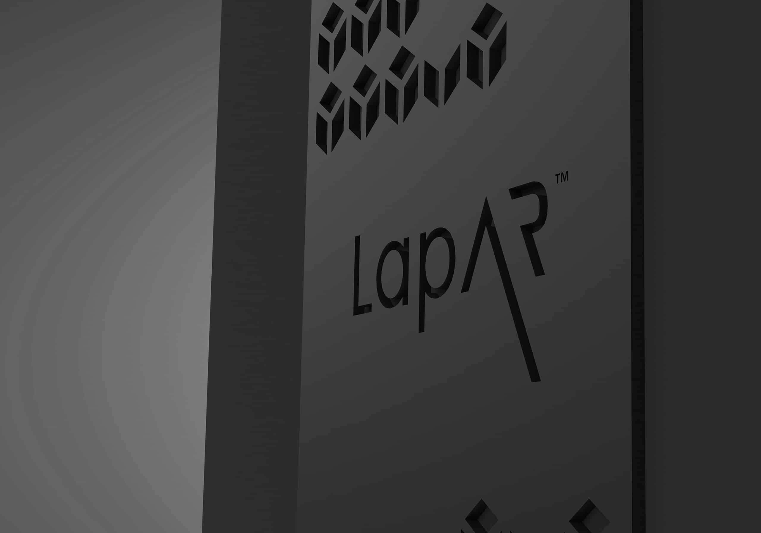 Lap AR File