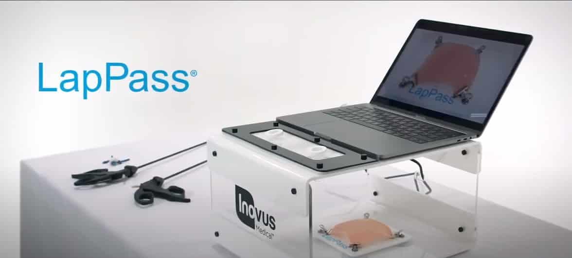 LapPass Product Video