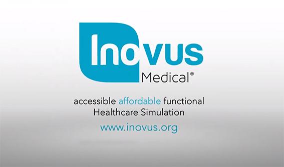 Inovus Video Opening Image